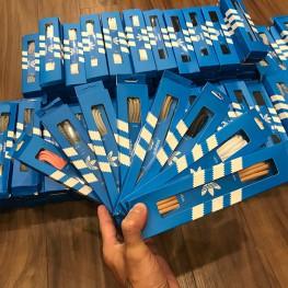 Dây giày Adidas Yeezy Boost 350 các phiên bản