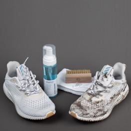Chai vệ sinh giày dạng bọt Enito Foam Cleaner 200ml
