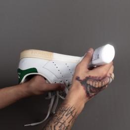 Dung dịch sơn phủ xước, che ố giày Enito Quick White