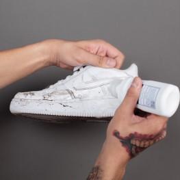 Gel vệ sinh giày da Enito Gel Cleaner
