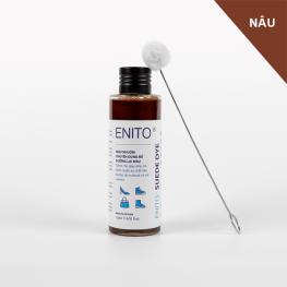 Màu nhuộm da lộn Enito Suede Dye