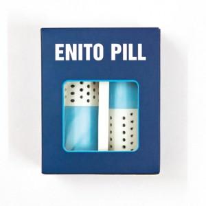 Bộ viên khử mùi giày Enito Pill