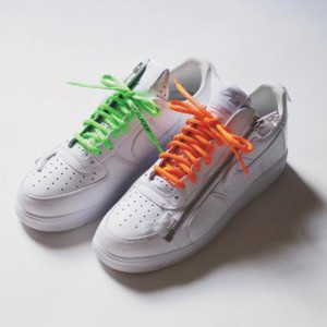 Dây giày oval OFF WHITE