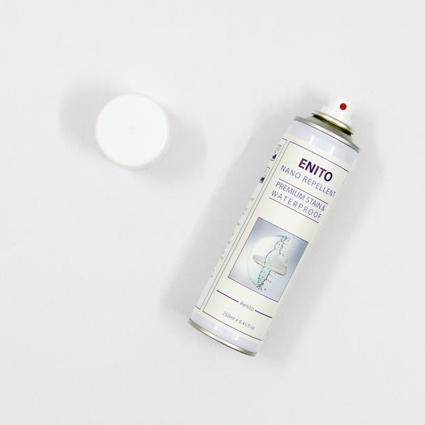 Bình xịt nano chống nước cho giày Enito
